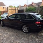 Mobile Car Valeting Company in Brough