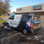 Mobile Car Valeting Franchise