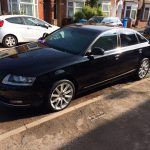 Mobile Car Valeting Services in Beverley